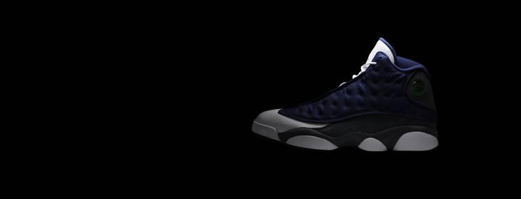 Air Jordan 13 'Flint' Hero Picture