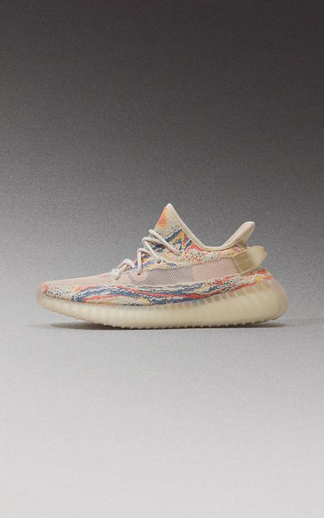 YEEZY BOOST 350 V2 'MX OAT' Hero Picture Mobile